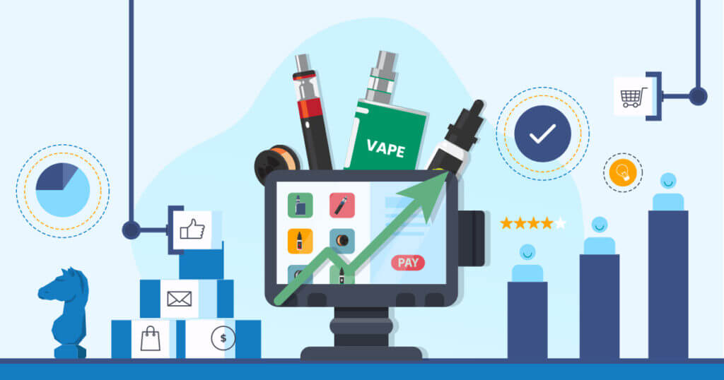 vape store pos systems