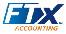 FTx Accounting - best retail accounting software