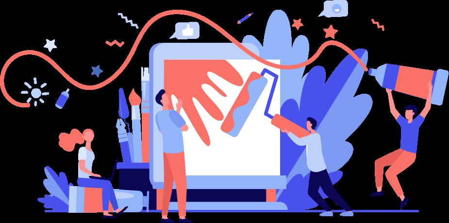 NewYork's Most Creative Graphic Design Software