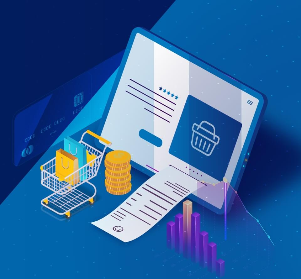 Improve Commerce with FTx Retail POS System Solutions