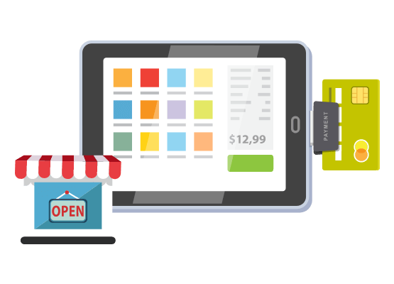 Proactive Retail Pos Accounting software