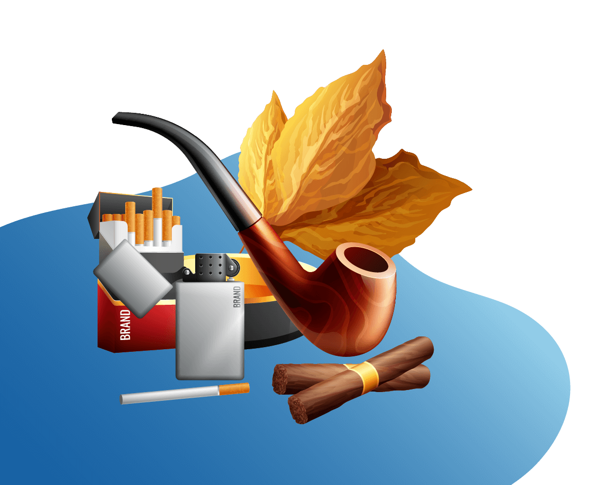 Provide the Best Tobacco Shopping Experience in New York with Our POS for cigarette and tobacco store