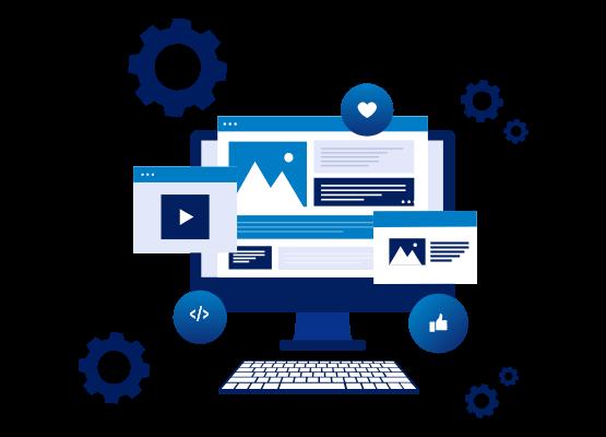 Top Rated Web Development Company