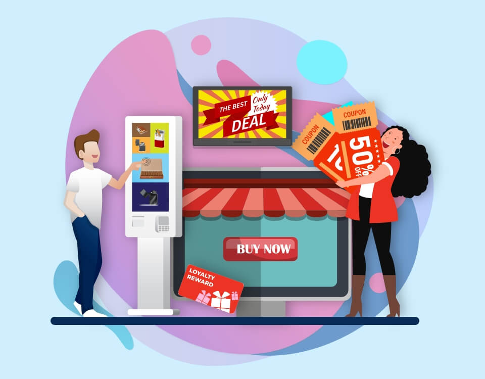 Unlock Economical Marketing Solutions with best POS system for cigar stores