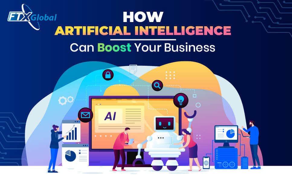How Artificial Intelligence Can Boost Your Business