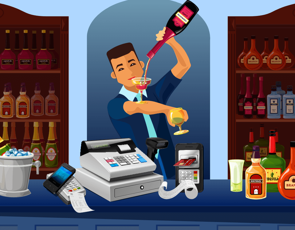 Best POS System for Liquor Store