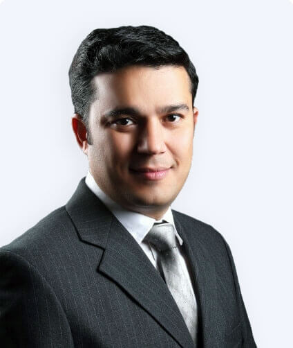 Anil Thakkar Director of Innovation and Technology
