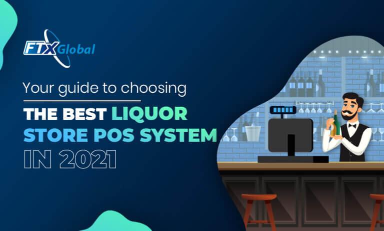 best Liquor Store POS system