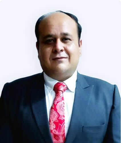 Sabir Arora Director of Sales and Operations