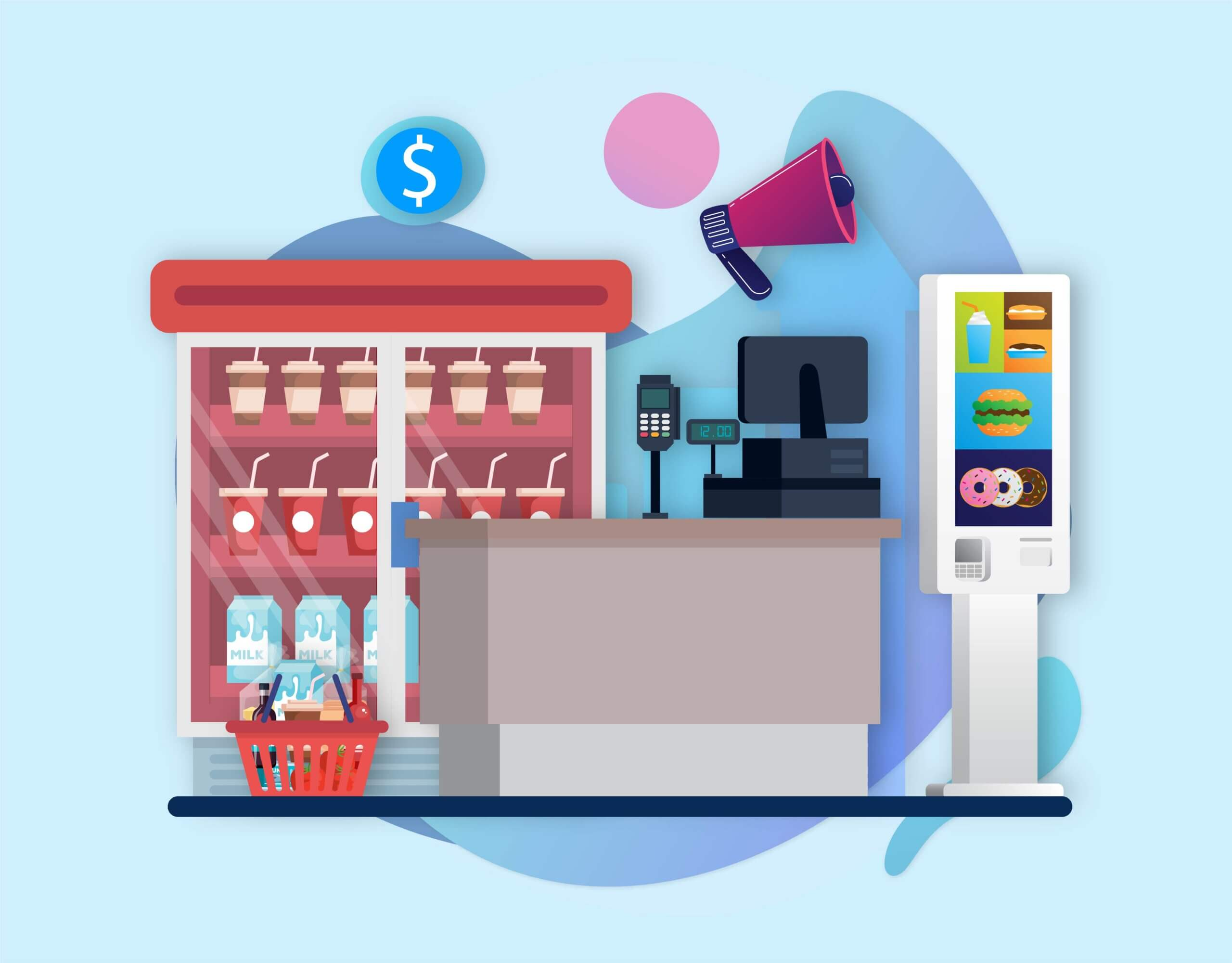 Digital Marketing for Grocery Stores