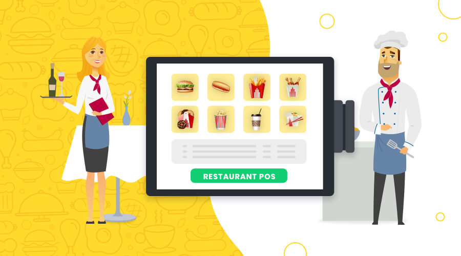 What are Restaurant POS Systems